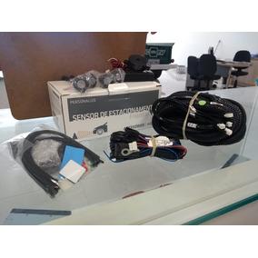 Sensor De Estacionamento Frontal - Pç 52148712