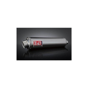 Yoshimura Rs-3 Bolt-on - Acero Inoxidable, Material: Acero I