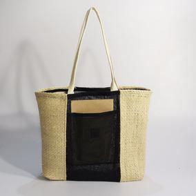 Bolsas Artesanales De Henequen Y - Bolsas en Mercado Libre México 7235673b44b