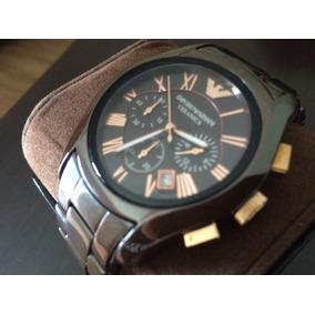 5f903248de3 Relógio Emporio Armani Masculino em Sorocaba no Mercado Livre Brasil