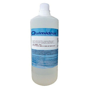 Glicerina Bidestilada Usp - 5 Litro - Produto Quimidrol