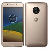 Motorola Moto G5 16gb 13mp 2 Chips Tela 5.0 Original+nf