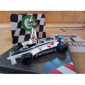 Nelson Piquet Fórmula 1 Campeão Mundial 1981