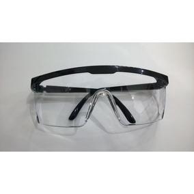 441b09f7b974d Oculos De Proteção Segurança Jaguar Ideal Serralheiro 4 Unid ...