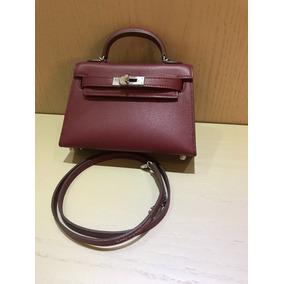 acfed2631e6 Bolsa Hermes Kelly Original - Bolsas Femininas no Mercado Livre Brasil