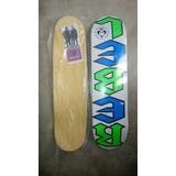 Tabla Skate De Guatambu Don Juan#rebel