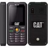 Celular Caterpillar Cat B30 Antichoque Prova Dagua Dual Chip