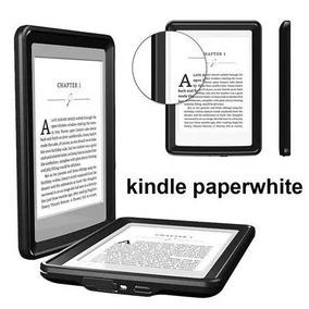 Capa De Kindle Paperwhite Aprova De Agua + Caneta Touth