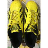 028285f623c3f Chuteira Adidas F5 Amarela - Esportes e Fitness no Mercado Livre Brasil