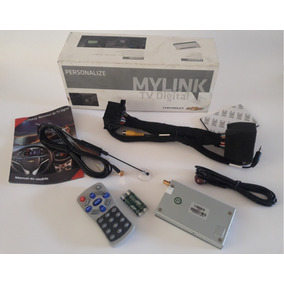 Modulo Tv Digital Mylink Gm Chevrolet 98550539