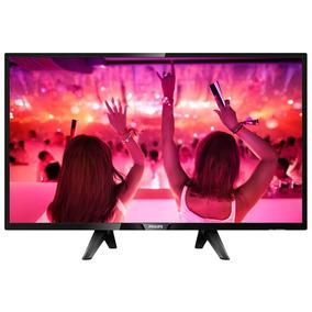 Smart Tv Led 43 Polegadas Philips Full Hd Wifi Usb Hdmi