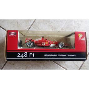 Ferrari 248 F1 Semi Nova