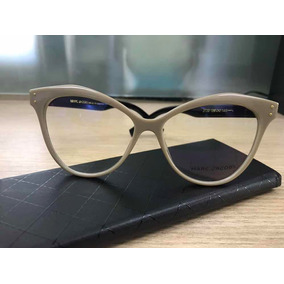 Oculos Feminino Armacoes Marc Jacobs - Óculos Nude no Mercado Livre ... e522e9f7e0