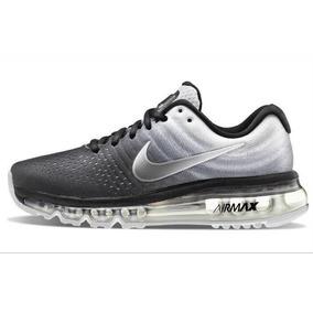 Tênis Nike Air Max Gel Bolha Original Promoção Novidade 188fb303f8