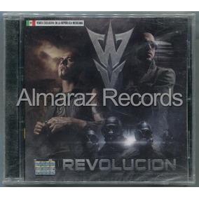 Wisin & Yandel La Revolucion Cd