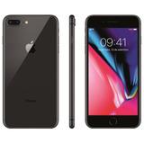 Iphone 8 Plus Apple 64gb Retina Hd 5,5 Ios 11 4g Espacial