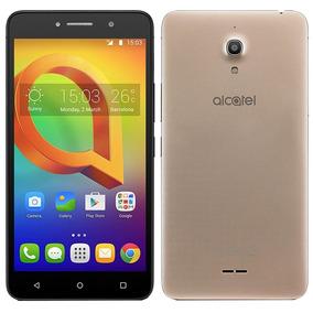 Smartphone Alcatel A2 Xl Dual Chip,dourado,tela 6 ,13mp,16gb