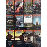 The Walking Dead, Demasiado Lejos, Sin Salida, Encontrar....