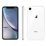 Iphone Xr 64gb - Novo Lacrado - 1 Ano De Garantia - Nf