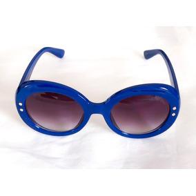 Oculos Reto Em Cima - Óculos De Sol no Mercado Livre Brasil 6f1969bae0