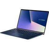Notebook Asus Zenbook 13.3 8va Gen I5 8gb Ram 256gb Ssd