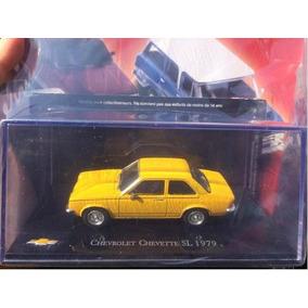 Coleção/chevrolet/gm/ Chevette Ls / Ls / 1979 / Chevette