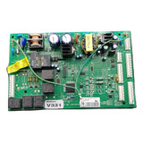 Tarjeta Principal Control Refrigerador Mabe Ge 200d4852g024