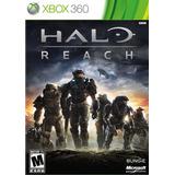 Halo Reach Xbox 360 / One Nuevo