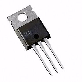 5x Transistores Mosfet Irlz24n - P/ Arduino,pic,avr