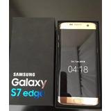 Samsung Galaxy S7 Edge 128gb Nacio.6g+nf+frete+gar.=1499,99