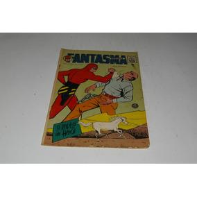 Fantasma Magazine Nº 96 - 12/1964 - Rge - Original
