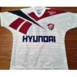 Camisa Fluminense 1995 - Camisa Fluminense Masculina no Mercado ... 012a121e5f26b