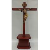Cristo Antiguo 82 Cm