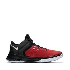 9c4c61e3848 Tenis Para Basquetbol Nike Air Versitile Ii 2600