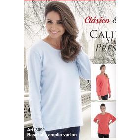 Sweaters Mujer 2017 - Ropa y Accesorios en Mercado Libre Argentina df62ed2e2dc1