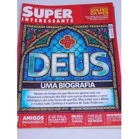 Superinteressante Nº 284 Novembro 2010 Deus Uma Biografia
