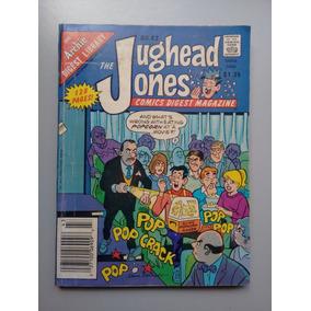 Gibi Jughead Jones 43 Em Inglês Ano 1987