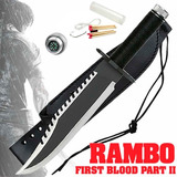1c70fa43b0ac1 Facas Taticas Militares Rambo Invicta no Mercado Livre Brasil