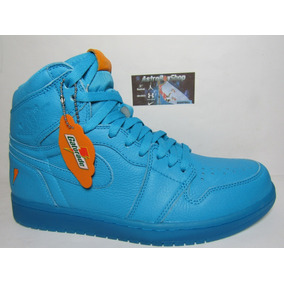 Jordan 1 Gatorade Blue En Caja (31 Mex) Astroboyshop