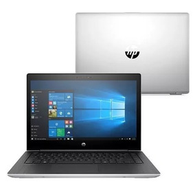 Notebook Hp Probook 440 G5 Core I7 8ª Ram 8gb Ssd 240gb 14
