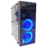 Cpu Gamer Intel / Core I5 / 8gb / 1tb/ Video 2gb/ Wifi/ Led