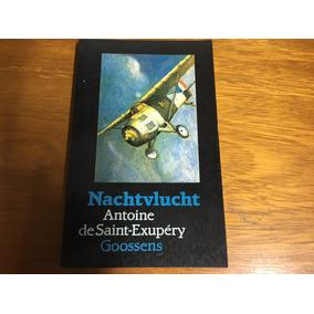 Livro Holandês - Nachtvlucht - Frete R$ 14,00