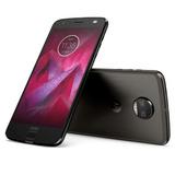 Celular Motorola Moto Z2 Force 64gb/6gb Inastillable - Negro
