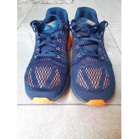 Nike Lunarglide 8 Running - Tenis en Mercado Libre México 3c5a4fd8d