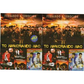 dvd brasil sertanejo 99 clipes