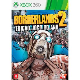 Borderlands 2 Midia Digital Xbox 360