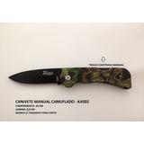 Canivete Ka502 Camping Esportivo