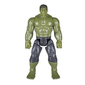 Avengers Figura Hulk Titan Hero Series, 12 Pulgadas