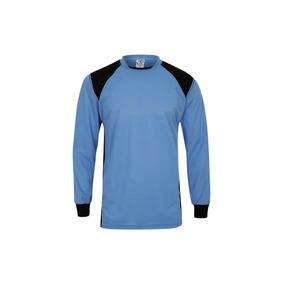 Camisa Azul Do Goleiro Danilo Fernandes - Calçados 99de3565cc56d