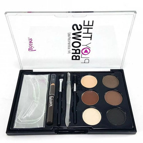 Kit Sobrancelhas Perfeita Luisance Play The Brows L1020